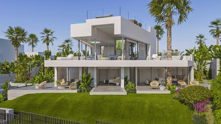 Puertas abiertas: Abama, una villa de lujo para vivir, disfrutar y teletrabajar en el sur de Tenerife