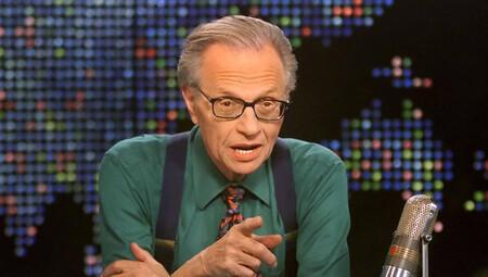Muere Larry King: el presentador y leyenda de la televisión estadounidense tenía 87 años