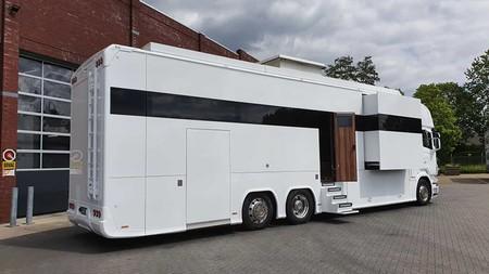 Scania Motorhome 5