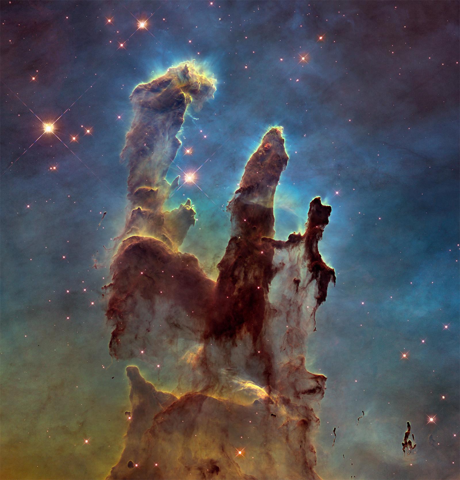 Foto de Catálogo Messier del Hubble, selección (4/12)