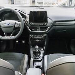 Foto 16 de 19 de la galería ford-puma-st-2020 en Motorpasión