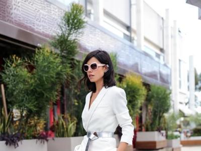 Las bloggers tienen la respuesta: cómo lucir las tendencias más complicadas de la pasarela