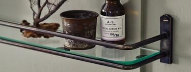 Un viaje al pasado con los complementos y accesorios vintage de Rowen & Wren en tu baño