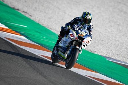 """Karel Abraham podría volver a MotoGP como sustituto de Andrea Iannone: """"Sí, me han llamado desde Aprilia"""""""
