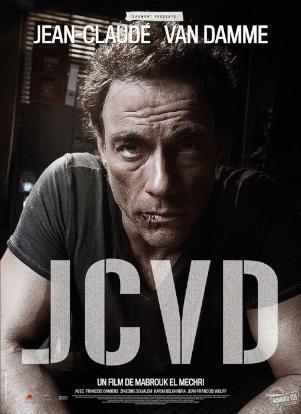 'JCVD', Van Damme contra su personaje