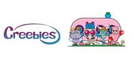 Creebies, juego de mascotas de Nokia N-Gage