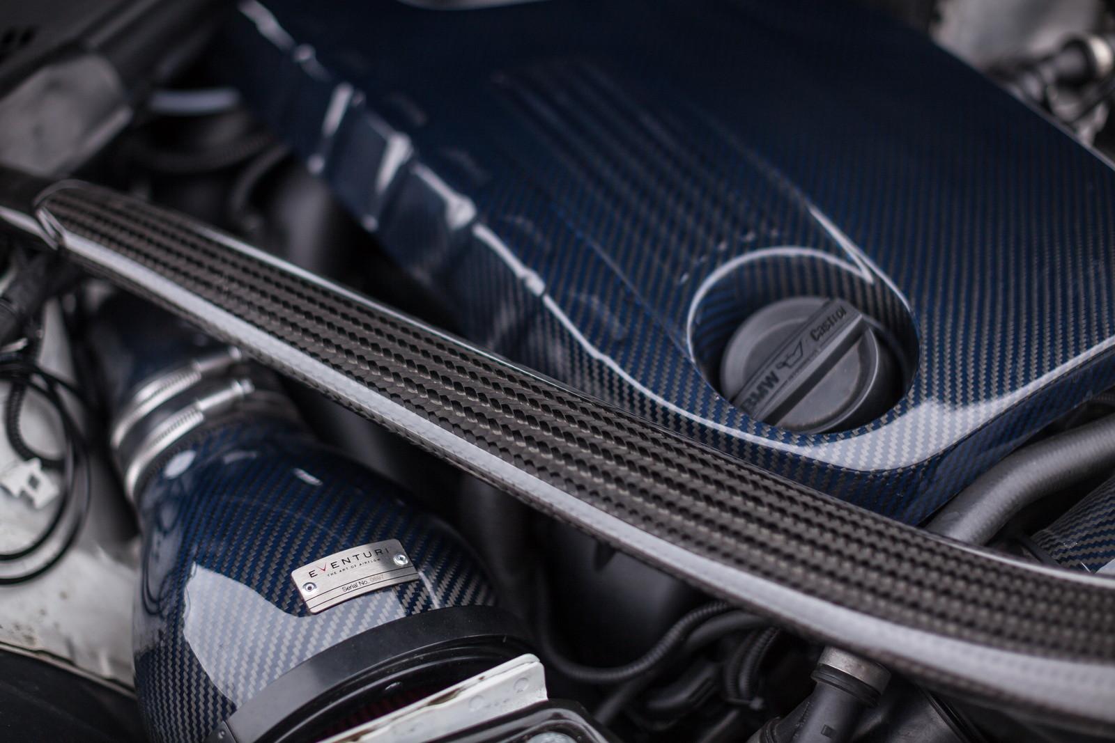 Foto de BMW M4R (12/29)