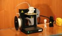 Un vistazo a las EntresD 3D Up! Plus y Mini, las primeras impresoras 3D domésticas