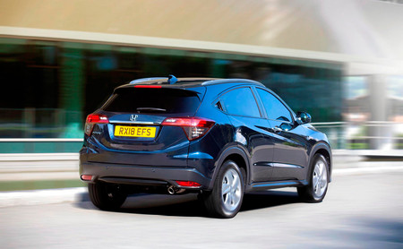 Honda HR-V 2018, precios para España