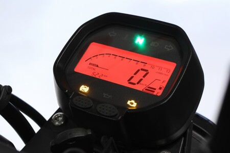 Marcador Voge 300 ACX