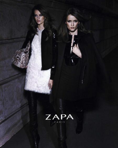 Zapa invierno 2011