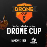 La escena competitiva de RB6 española sigue creciendo con Rainbow Six Drone Cup, organizada por Ubisoft Spain