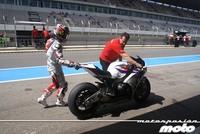 Hiroshi Aoyama regresa a MotoGP de la mano del Avintia Blusens en la cita valenciana