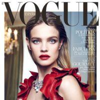 Vogue España: Natalia Vodianova