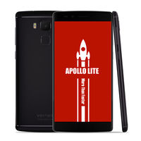 Oferta flash en Amazon: Vernee Apollo Lite, con 4GB de RAM, por 175,99 euros