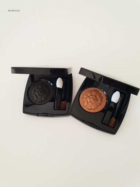 Chanel Maquillaje 1