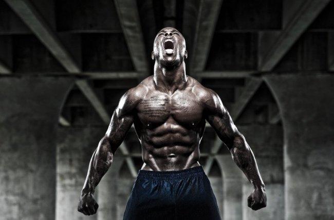 Siempre se qué mis músculos sienten tensos? ¿Por