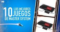 Los diez mejores juegos de Master System según VidaExtra