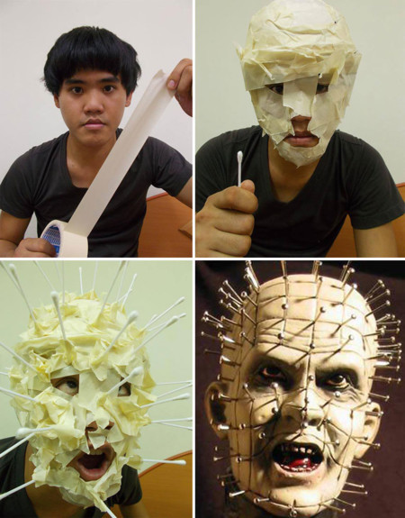 Lowcost Cosplay 3
