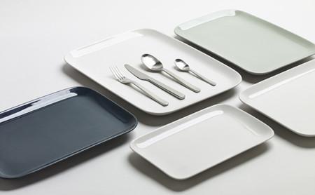 Vajilla Olio, diseño minimal perfecto