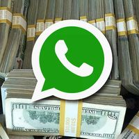 WhatsApp tiene 1,2 millones de usuarios pero no gana dinero. Eso está a punto de cambiar