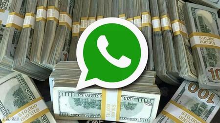 WhatsApp tiene 1.200 millones de usuarios pero no gana dinero. Eso está a punto de cambiar