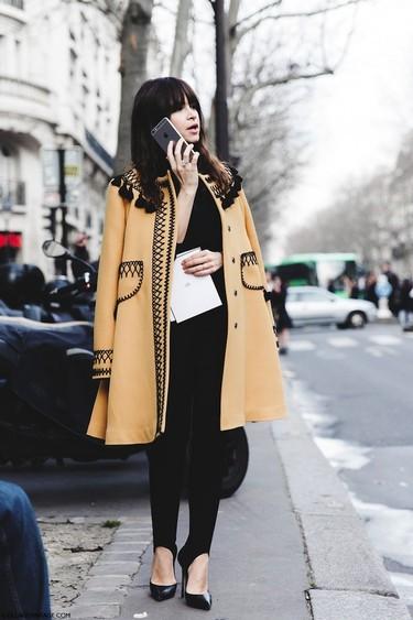 La firma que más triunfa entre las fashion victims lleva el nombre de Vita Kin