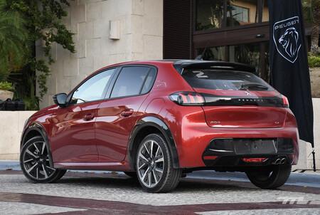 Peugeot 208 2022 Lanzamiento Mexico Prueba 11