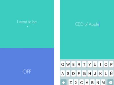 Be, o cómo convertir las notificaciones en mensajes motivacionales