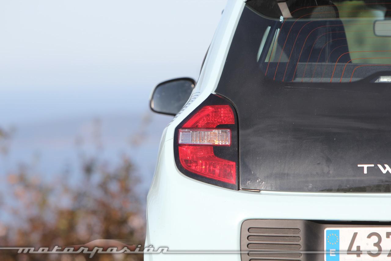Renault Twingo SCe 70 CV Zen