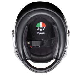 Foto 4 de 6 de la galería agv-legends-x3000-ago-1-y-gloria-y-x70-pasolini en Motorpasion Moto