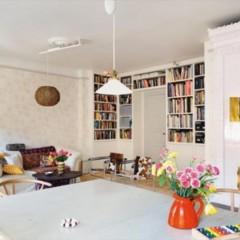 Foto 5 de 12 de la galería casas-que-inspiran-aprovechar-el-espacio-tambien-en-una-casa-amplia en Decoesfera