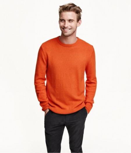 Un vibrante jersey