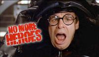 Las películas que inspiraron a 'No More Heroes'