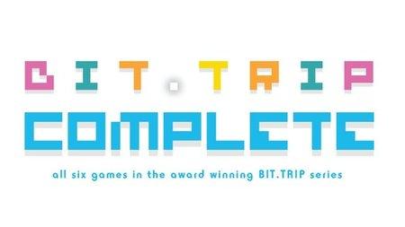 'BIT.TRIP COMPLETE' llegará a Wii en un suculento pack