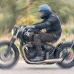 La Bonneville Bobber mostrará la cara más retro-radical de Triumph en 2017
