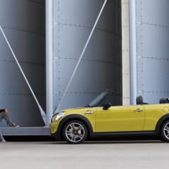 Foto 14 de 26 de la galería nuevo-mini-cabrio en Motorpasión