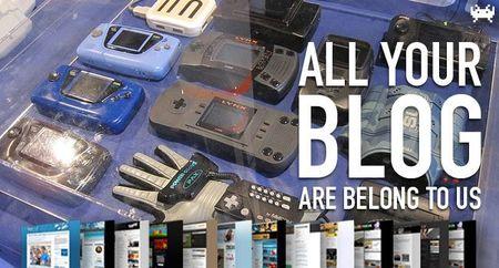 RetroMadrid 2012 a fondo, los mejores indies, y mucho más en All Your Blog Are Belong To Us (CXLIX)