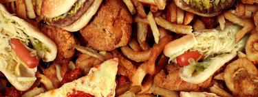 Estos son los alimentos que se asocian a un mayor riesgo de depresión, según los expertos de Harvard