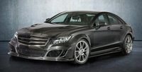 Mansory Mercedes-Benz CLS 63 AMG