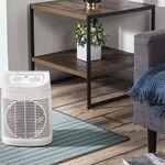 Cómo elegir un calefactor compacto portátil para el hogar: características, ventajas, inconvenientes y modelos recomendados