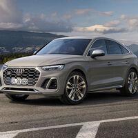 Audi SQ5 Sportback: diésel y mild-hybrid con 341 CV, listo para atacar el mercado de los SUV deportivos