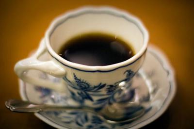 El consumo moderado de café, reduce el riesgo cardiovascular