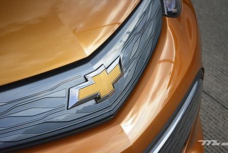 Chevrolet Bolt Ev 8