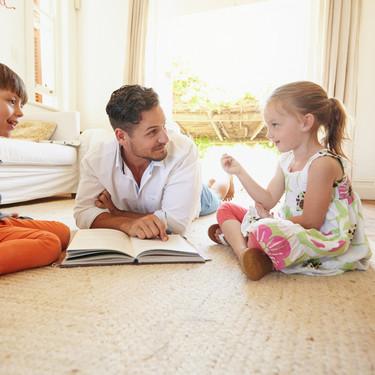 Los 15 mejores libros de poesía para niños