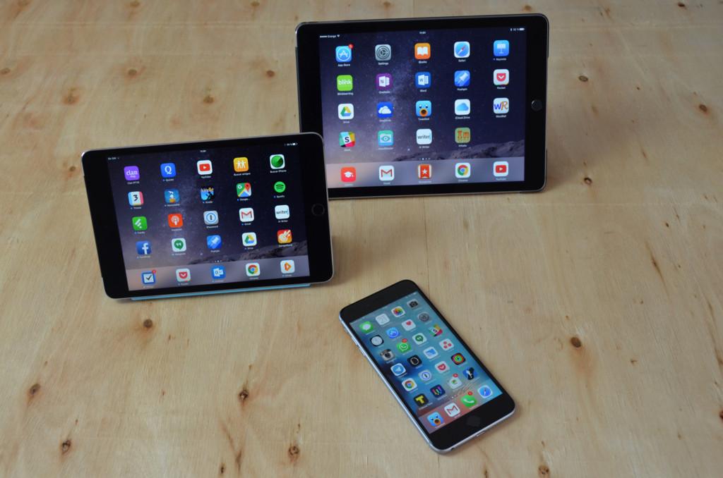 Ipad Mini Review Todos