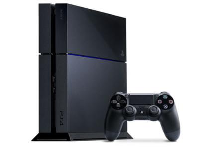 La PS4 ha superado los 2,1 millones de unidades vendidas desde su lanzamiento