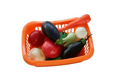 Para una dieta saludable, empieza por lograr una compra saludable