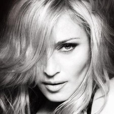 Madonna for president... ¡tiembla Obama!
