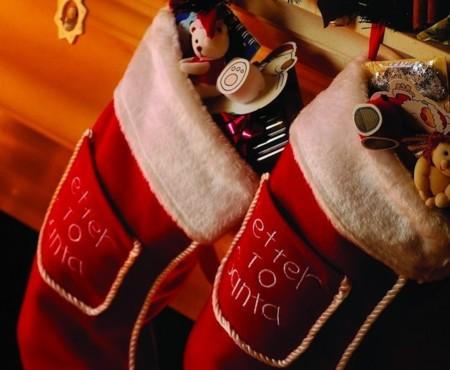 Empezamos la cuenta atrás: aquí huele a comilona, a turrones y... ¡A Navidad! ¿Qué regalo?